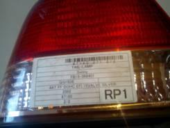 Фонарь задний (стоп-сигнал) левый Nissan Sunny FB15