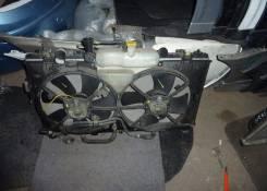 Радиатор основной на Mazda Atenza GY3W L3