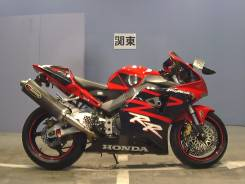 Honda CBR954RR, 2002