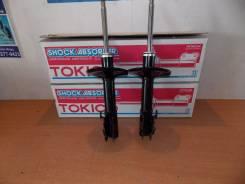 Передние амортизаторы Tokico Toyota Paseo, Cynos, Starlet, RAUM, Corsa