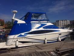 Продаем яхту Регал 3880