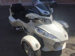 BRP Can-Am Spyder RT SE5, 2012