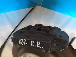 Суппорт тормозной. Audi Q7, 4LB Двигатели: BAR, BHK, BTR, BUG, CASA, CATA, CCGA, CCMA, CJGA, CNRB