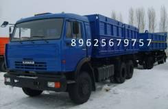 КамАЗ 45144 зерновоз, 2017