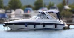 Моторная яхта Bavaria 32 BMB Sport