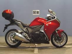Honda VFR1200F, 2010