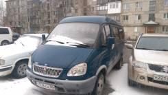 ГАЗ 322133, 2007