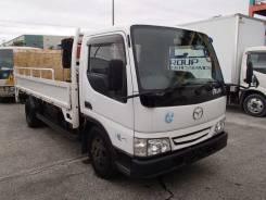 Продам на разбор грузовик Mazda Titan 2001г. двигатель 4HG1 6МКПП