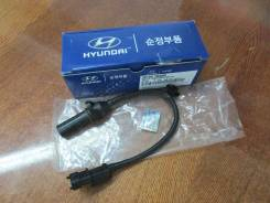 Датчик положения коленвала Hyundai Solaris/Kia Rio