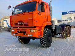 УралСпецТранс Камаз 65224-43, 2016