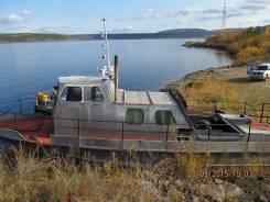 Продам Катер КС-100 Костромской судомеханический завод