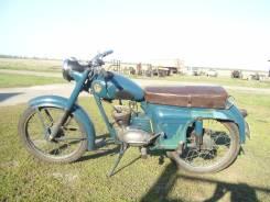 Минск М 104, 1964