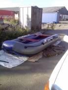 Продам лодку ПВХ 3600