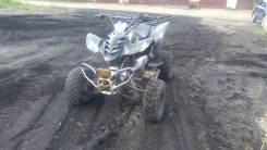 Armada ATV 150, 2012