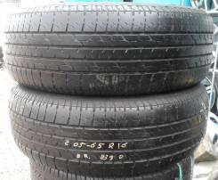 Bridgestone B390. Летние, 2003 год, 20%