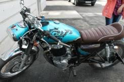 Honda CB400SS E, 2005