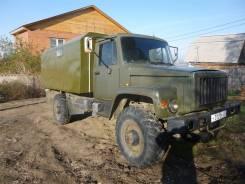 ГАЗ 3308, 2002