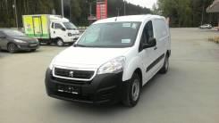 Peugeot Partner. , 1 600куб. см., 988кг., 4x2