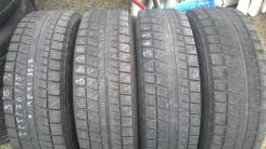 Bridgestone Blizzak Revo GZ. Зимние, без шипов, 2011 год, 40%