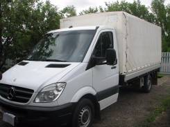 Mercedes-Benz Sprinter 311 CDI, 2007