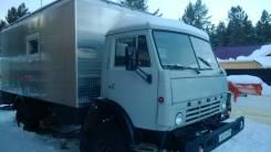 КамАЗ 43111, 1997