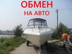 Продам катер Ринкер Каптива 232 в Новосибирске