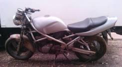 Продам Suzuki bandit GSF 250 по запчастям