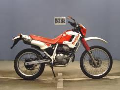 Honda XL250 DEGREE