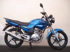 Yamaha YBR 125. исправен, птс, без пробега. Под заказ