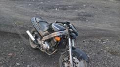 Kawasaki ZZR 250, 1997
