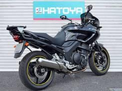 Yamaha TDM 900. 850куб. см., исправен, птс, без пробега. Под заказ