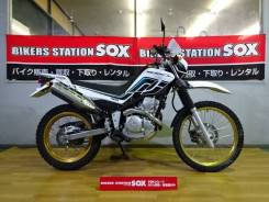 Yamaha Serow250 , 2008