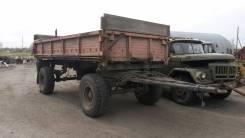 Урал 3255, 1993