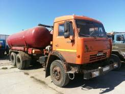 Коммаш КО-505А. Продается КО 505А на шасси Камаз, 10 850куб. см.