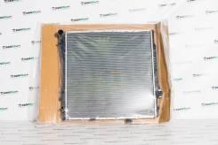 Радиатор охлаждения Bmw X5 E53 3.0;3.0TD;4.4 2000-2007