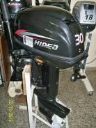 Лодочный Мотор Hidea 30. Качество+мощь+надежность= 2+ года! Japan TECH