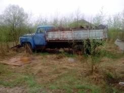 ГАЗ 53, 1980