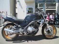 Kawasaki Balius 250, 1999