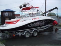 Продам катер BRP SEA DOO WAKE 230