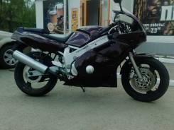 Yamaha FZR 600, 1992