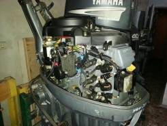 Продам мотоголовку Yamaha F30-40,