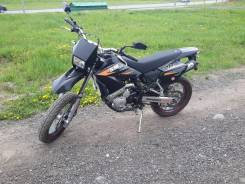 Aprilia RC 250, 2009