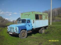 ГАЗ 52, 1996