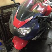 Honda CBR 929RR. 929куб. см., исправен, птс, с пробегом