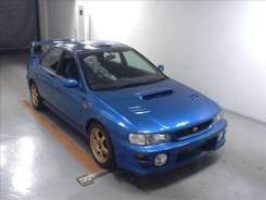 Редуктор. Subaru Impreza WRX, GC8, GC8LD3 Subaru Impreza WRX STI, GC8 Двигатель EJ207