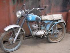 Минск М 104, 1988