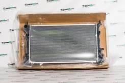 Радиатор охлаждения Ford Focus1 1.8; 2.0 1998-2004