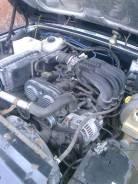 ГБЦ на Двигатель крайслер 2.4 на волгу 3102. 31105