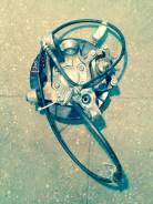 Тросик ручного тормоза. Nissan Teana, J32, J32K, J32R QR25DE, VQ25DE, VQ35DE