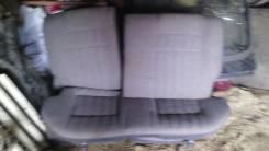 Задний диван